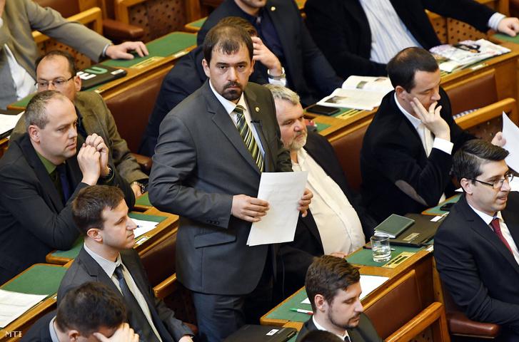 Szávay István