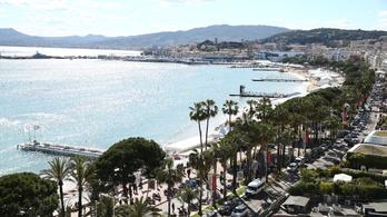 Magyar kisfilm is kijutott Cannes-ba