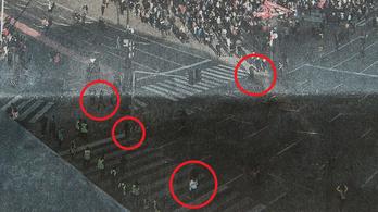 Nem csak a kommentelők hekkelték meg az Origót a szerdai tüntetésen