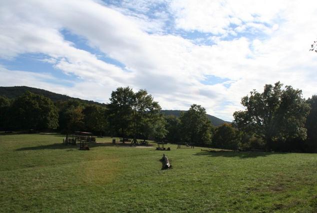 Mogyoró-hegy, Visegrád