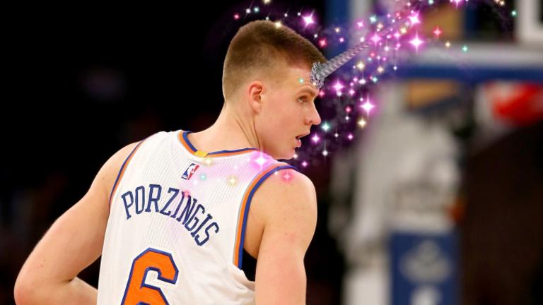 Ellepték az unikornisok az NBA-t