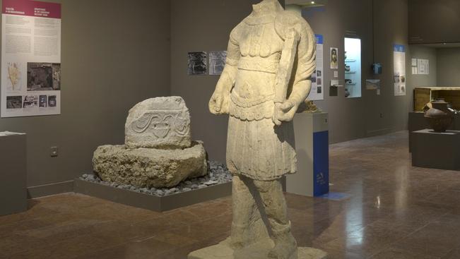 Kiállítás nyílik az elmúlt évtized kétezer budapesti régészeti leletéből