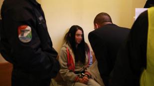 9 évre ítélték a 14 éves zagyvarékasi lányt, aki 91 késszúrással ölte meg az anyját