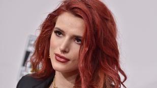 Bella Thorne: összezavar, hogy nem tudom, mit akarnak tőlem a nők