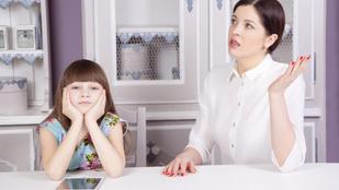 Amit nem tesz egy jó szülő