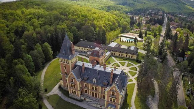 Szabadulószoba nyílik egy hazai kastélyhotelben
