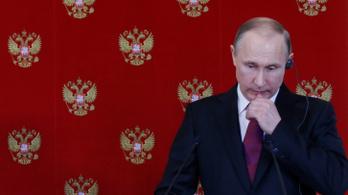 Trump és Putyin is mélyponton érzi a viszonyt