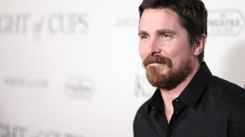 Christian Bale lesz Dick Cheney