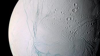 Életre alkalmas holdat talált a NASA a Naprendszerben