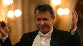 Mihail Pletnyov 60 éves