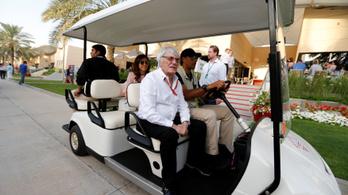 Ecclestone soha nem engedte volna Alonsónak az Indy 500-at