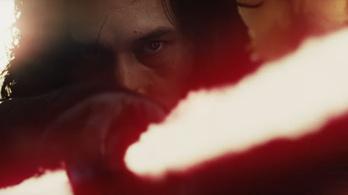 Megérkezett az új Star Wars szinkronizált előzetese