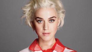 Katy Perry cselesen szólt be Taylor Swiftnek