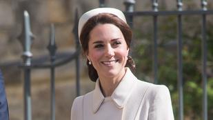 Így ünnepli a húsvétot Katalin hercegné a királyi családdal