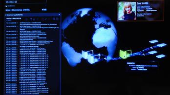 Az NSA meghekkelhette a globális pénzforgalmi rendszert