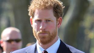 Harry herceg majdnem teljesen összeomlott Diana hercegnő halála miatt