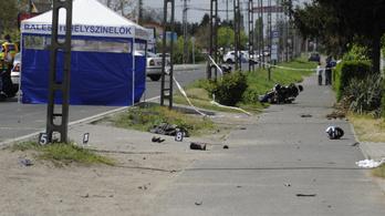 Motoros gázolt halálra egy gyalogost Csepelen