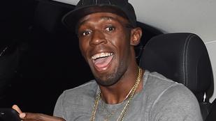Usain Bolt földije a világ új legöregebb embere