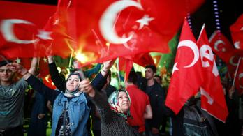 Nem tetszett az Európa Tanácsnak a török népszavazás