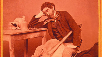 Kossuthot is temette a nemzet siratóembere