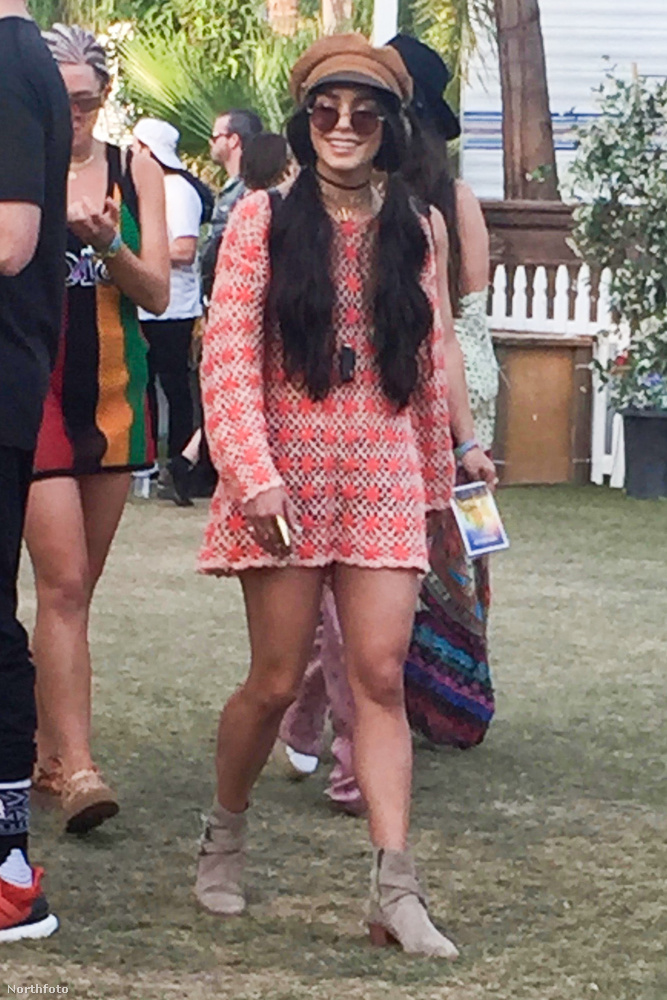 Coachella 2017 in pictures