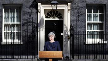 Rendkívüli választás jön a briteknél