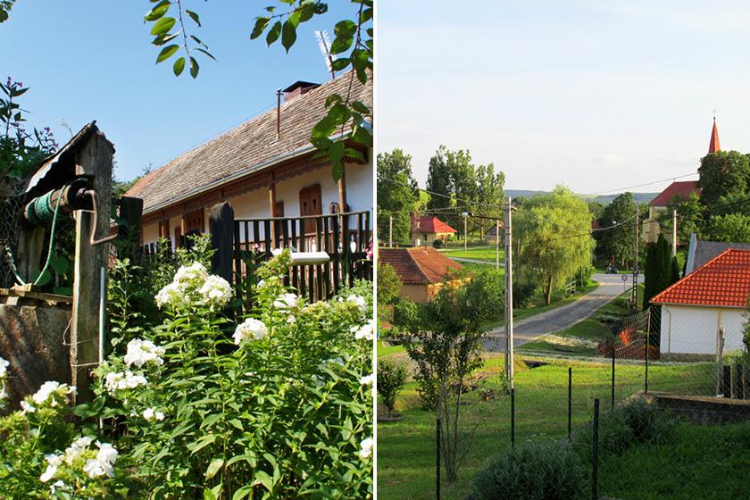 A Borsod megyei Tornabarakony települését mindössze 14-en lakják, ám a Barakonyi-patak völgyében varázslatos táj vár.
