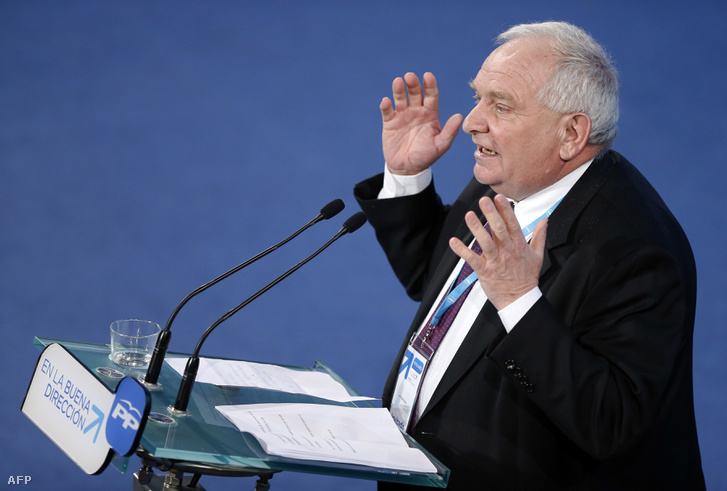 Joseph Daul