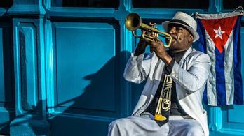 A jazzfőváros 2017-ben: Havanna!