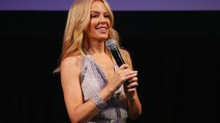 Kylie Minogue állítólag András herceggel kavar