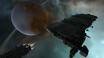 Igazi bolygóvadászokká válnak az Eve Online játékosai
