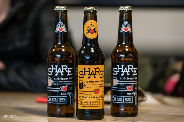 Ilyen söröket kell keresni, ha segíteni szeretnél.