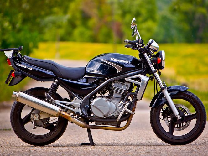 Kawasaki ER-5