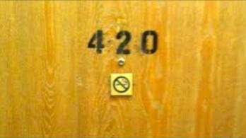 Miért nincs sok hotelben 420-as szoba?