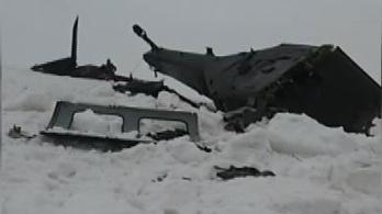 Lezuhant egy rendőrségi helikopter Törökországban