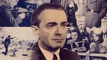Egy magyar volt Hollywood első számú zeneszerzője