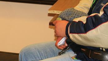 Elfogták a balatonföldvári gyilkosság gyanúsítottját