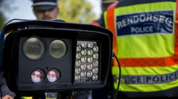 Felfüggesztette a rendőrség a Speedmarathont