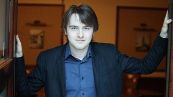 Daniil Trifonov a Karajan-díj nyertese