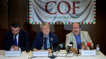 Adatvédelmi Hatóság: A kormány által támogatott civilekre is vonatkozzon a törvény