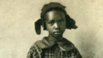 A fekete kislány, aki olyan gazdag volt, hogy a törvény fehérnek nyilvánította
