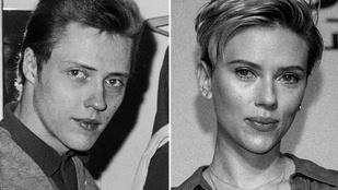 Ikertornyok rovatunkban Christopher Walken és Scarlett Johansson