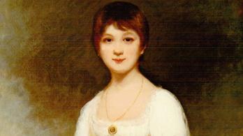 Új fordulat Jane Austen gyerekkori képének ügyében