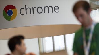 Beépített hirdetésblokkolót kap a Chrome