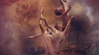 Először látható Magyarországon <i>A kalóz</i> című balett