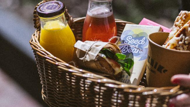 Piknik kosár töltő kávézó nyílt Újlipóciában