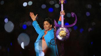 Nem adhatják ki az eddig nem hallott Prince-dalokat