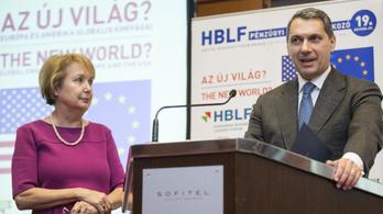 Lázár: Nem kilépni akarunk, csak megváltoztatni az EU-t
