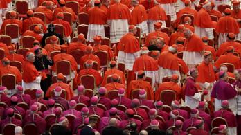 A Vatikánt 12-szer sűrűbben lakják, mint Kínát