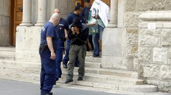 Felmentették a hajógyári-szigeti gyilkossággal vádolt biztonsági őröket